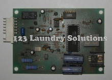 Dexter Front Load Washer computer board