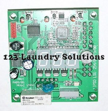 IPSO Program Control Board Part Number 70402013P