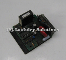 IPSO Front Load Washer, Electronic Coin Stepper