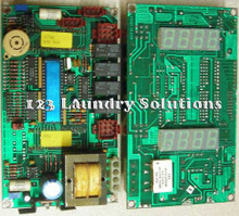 ADC DRYER BOARD, AMERICAN DRYER STACK DRYER CONTROL BOARD PART NUMBER 1371612