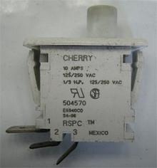 *Speed Queen Dryer Door Switch 504570 Used