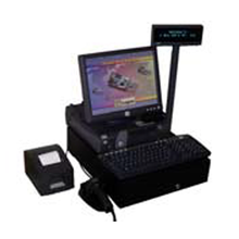 Point of Sale System Part #  11-900-022
