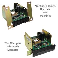 CSU - Serial Interface Part # 11-000-XXX For Speed Queen/Huebsch MDC and Whirlpool Advantech