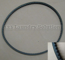 Milnor Front Load Washer AX37 Belt