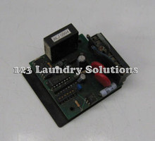 Front Load Washer electronic Coin Stepper 110v - 220V Primus 347000060 Used