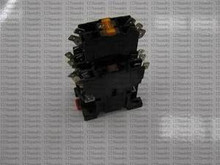 Front Load Washer 220V Contactor/D129 Primus 345000047 Used