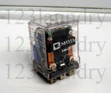 Top Load Washer 120v Relay Maytag 206421 Used