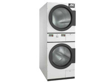 ADC AD Series 30lb Stack Dryer AD-236 Coin Operated
