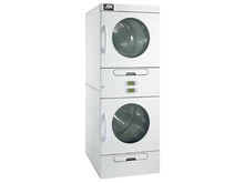 ADC EcoDry Series 20lb Stack Dryer ES-2020 Coin Operated