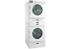 ADC EcoDry Series 35lb Stack Dryer ES-3535 Coin Operated