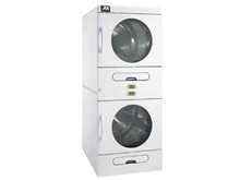 ADC EcoDry Series 50lb Stack Dryer ES-5050 Coin Operated