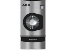 ADC i-Series 120lb Single Pocket Dryer AD-120i OPL
