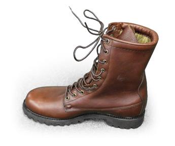 Wiggy's Lamilite Boots