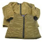 Liner Vest & Jacket