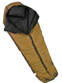 Center Zip Military Sleeping Bag By Wiggy S