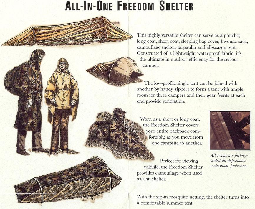 Freedom Shelter