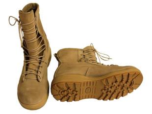 Belleville Lamilite Boots