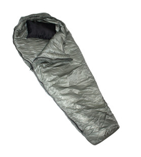 Backpacker › Mummy Style Sleeping Bag