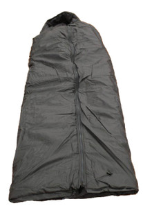 Ultra Light › Freedom Shelter Center-Zip Sleeping Bag