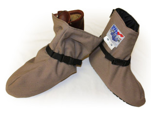 Fire Retardant Overboots