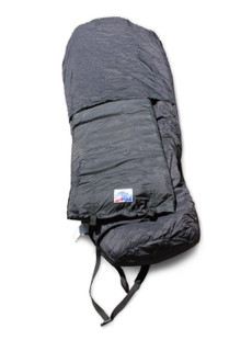 Hammock Sleeping Bag System