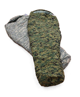 SALE: ACU & MARPAT Ultra Light › Mummy Style Sleeping Bags