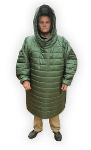 Insulated Cagoule