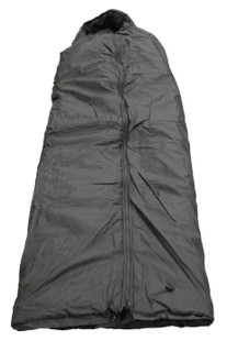Super Light › Freedom Shelter Center-Zip Sleeping Bag