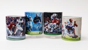 Auburn Mug Collection #2