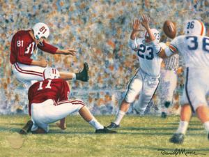 Iron Bowl 1960