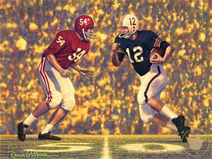Iron Bowl 1961