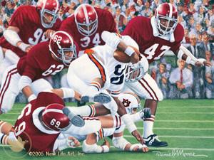 Iron Bowl 1974