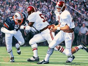 Iron Bowl 1979