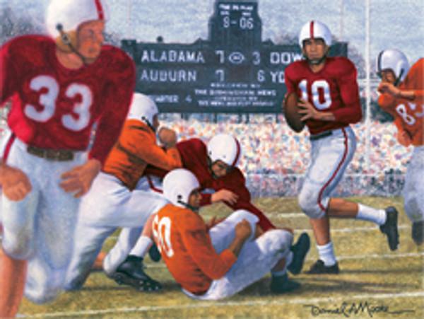 Iron Bowl 1953