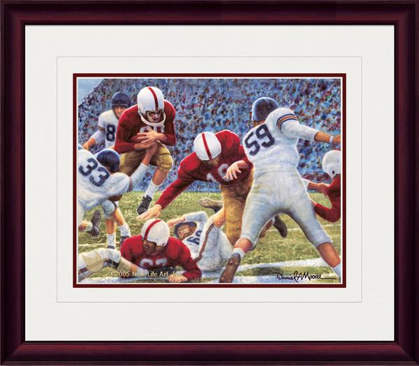 Iron Bowl 1951