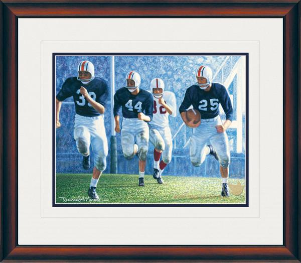 Iron Bowl 1957