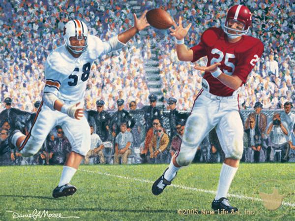 Iron Bowl 1966