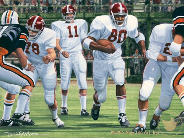 Iron Bowl 1973