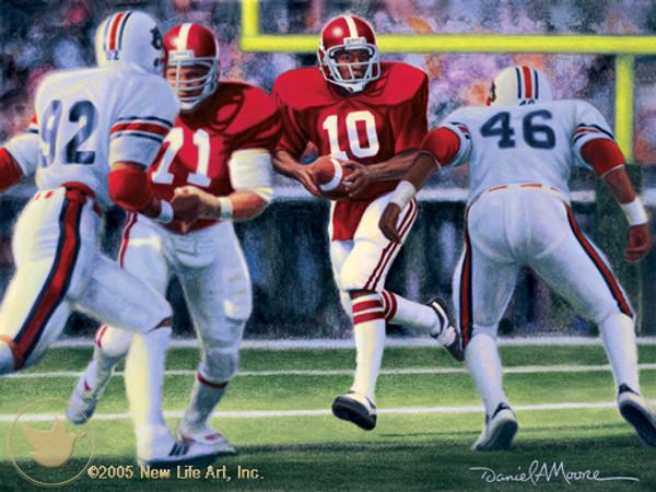Iron Bowl 1980