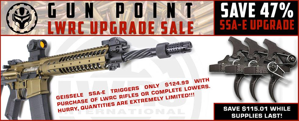 Suppressor Sale