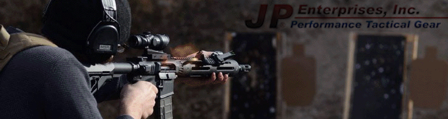 JP Rifles and AR15 rifles for sale