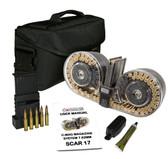 BETA C-MAG™ - 7.62MM 100 Round Magazine FN SCAR 17