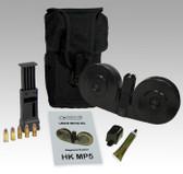 BETA MAG™ HK MP5 - 100 ROUND MAGAZINE