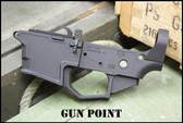 GPM NEW CUSTOM  AVENGER GEN2 AR15 9MM BILLET LIGHTWEIGHT LOWER
