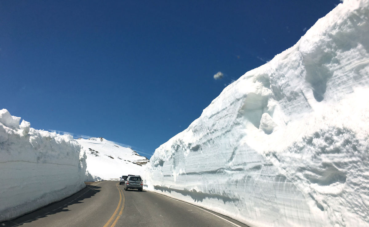 beartooth pass highway