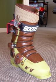 Booster Ski Boot Strap