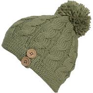Discrete Varmo women's hat