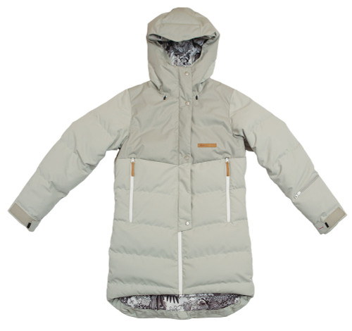 Faction Earhart women's insulated jacket