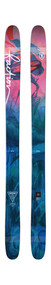 faction heroine women's all mountain skis