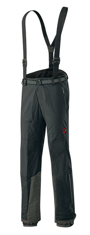 Mammut Base Jump Touring men's ski pants